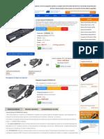 Batería HP 593554-001