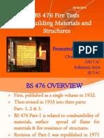 Presentation BS 476