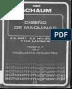 [Ingenieria] Mcgraw Hill - Diseño de Maquinas (Schaum)