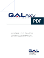 Galaxy Hydro S Manual