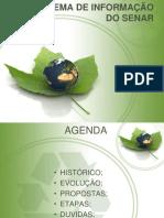 SISTEMA DE INFORMAÇÃO DO SENAR.pptx
