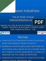 Aula 2 - Processos Industriais