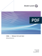 401610102 V1 CDMA Network Overview