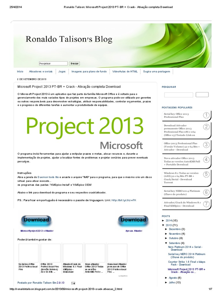 download ativador office 2010 toolkit