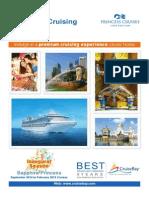 Princess cruises - Singapore Cruising