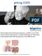 Fighting COPD