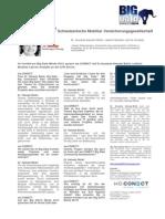 Interview  Schweizerische Mobiliar Versicherungsgesellschaft