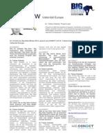 Interview Vattenfall Europe