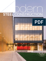 Modern Steel Construction - September 2014