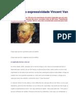 A Frenética Expressividade Vincent Van Gogh