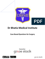 Case Based Surgery Guide