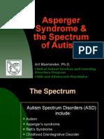 asberger disorder