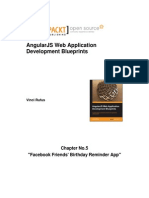 9781783285617_AngularJS_Web_Application_Development_Blueprints_Sample_Chapter