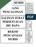 Divider File KPBM
