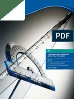 Fundamental Good Practice in Dimensional Metrology
