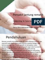 ppt Rematik