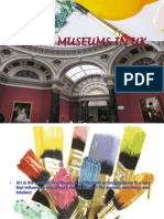 Great Museums in Uk