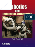 Robotics and Industrial Automation