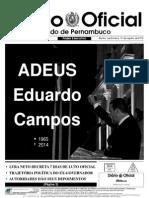 Diario Oficial PE 14-08-2014