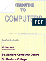 introduction to computers.pps