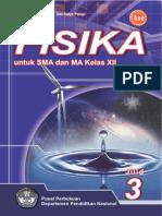 Kelas 12 Fisika Suharyanto