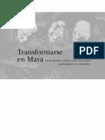 Transfor Maya Tiesler 2012 UNAM-libre
