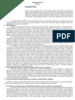 Psicología Clínica II