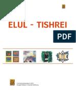 jaguei tishrei