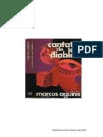 Aguinis, Marcos - Cantata de Los Diablos