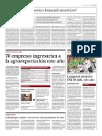 Trabajando a Presión o Formando Neuróticos Diario Gestión 1 de Junio 2012