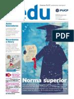 PuntoEdu Año 10, número 317 (2014)