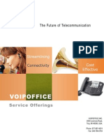 Voipoffice Brochure