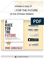 Race for the Future Excerpt