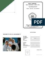 Buku Panduan Terbaru 2014