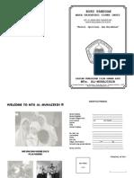 Duplikat Buku Panduan