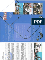 Floorball Flyer IFF