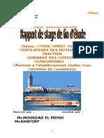 Rapport de Stage-OnCF