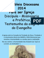 formaçao  Pemba preparaçao assembleia Diocesana.pptx