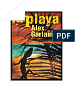 La Playa - Alex Garland