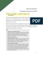 CapituloI-DeclaracoesdaPessoaJuridica2010