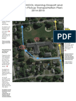 Buker Transportation Plan 2014-15