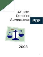 ApunteyfinaldeDerechoAdministrativo