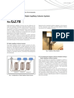 Triple Capillary Column System