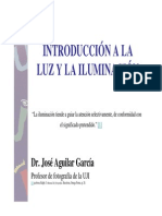 Introduccion Luz Iluminacion