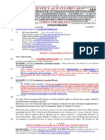 20140821-G. H. Schorel-Hlavka O.W.B. to Mr Clive Palmer & Jacqui Lambie