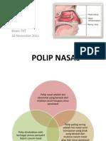 Polip Nasal Komed-final