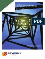 SEV Asset Management Solution Cataloggggggggg
