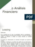 Trabajo Leasing Analisis Financiero.ppt