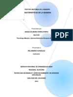 4.Informe Sobre La Madera