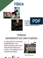 Clase Torque UDD 2014